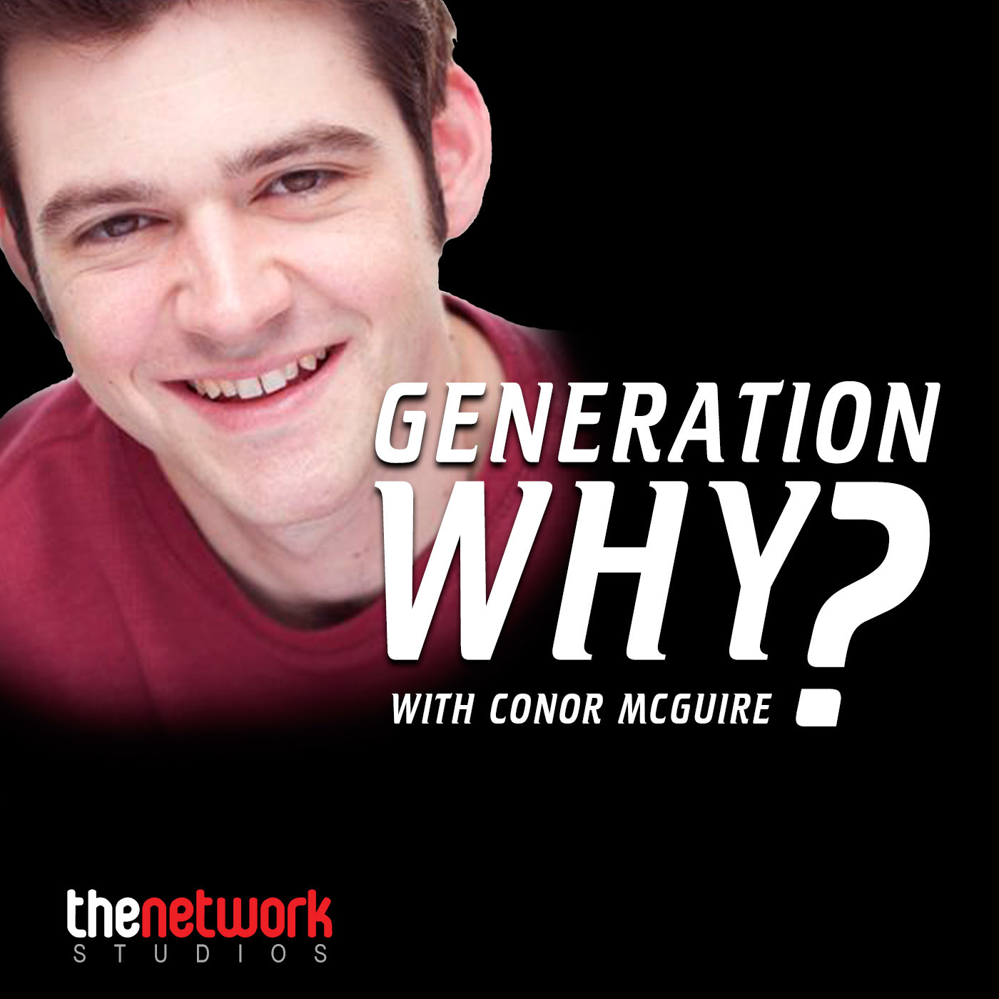 Generation Why?
